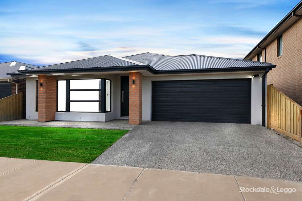 Second view of Homely house listing, 18 Mandrake Street, Tarneit VIC 3029