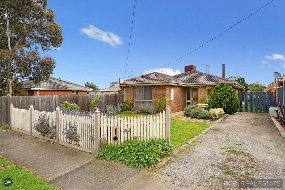 Third view of Homely house listing, 30 Whittaker Avenue, Laverton VIC 3028