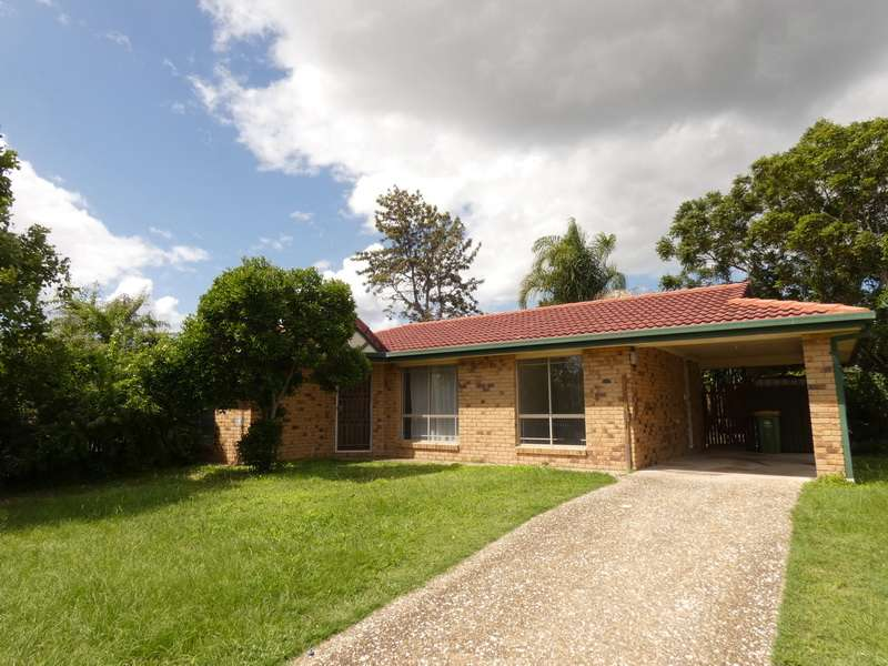 Main view of Homely house listing, 13 Kinchant Street, Marsden, QLD 4132