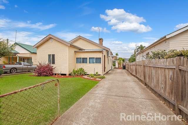 50 PAGET STREET, Richmond NSW 2753