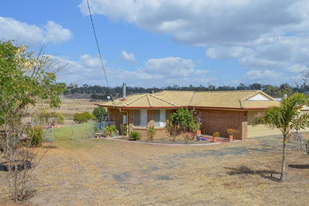 Main view of Homely house listing, 28 Hewett Drive, Regency Downs, QLD 4341