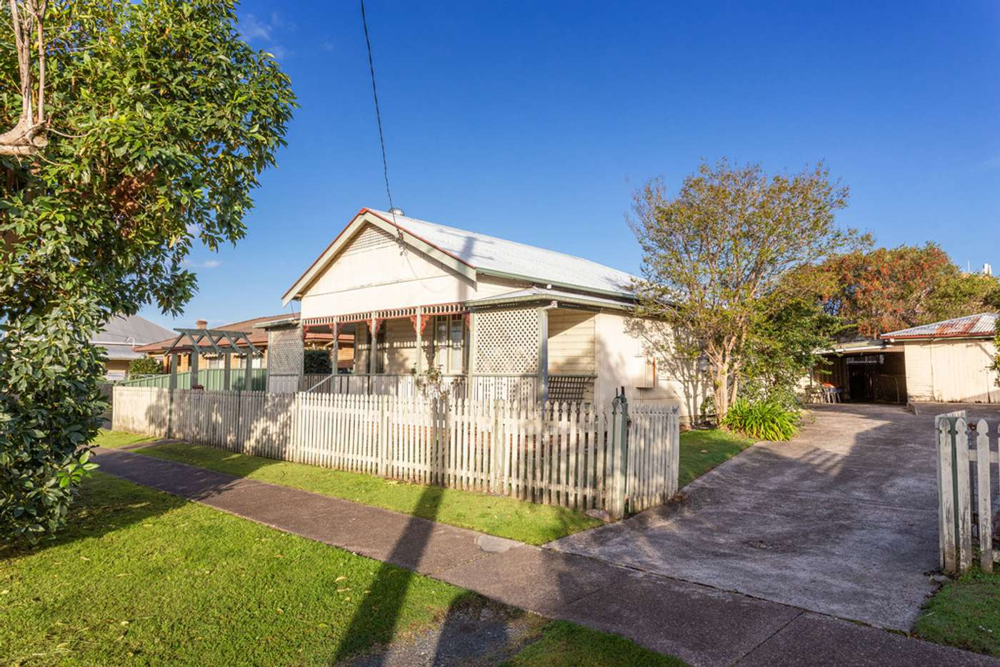 Main view of Homely house listing, 116 Cornwall Street, Taree NSW 2430