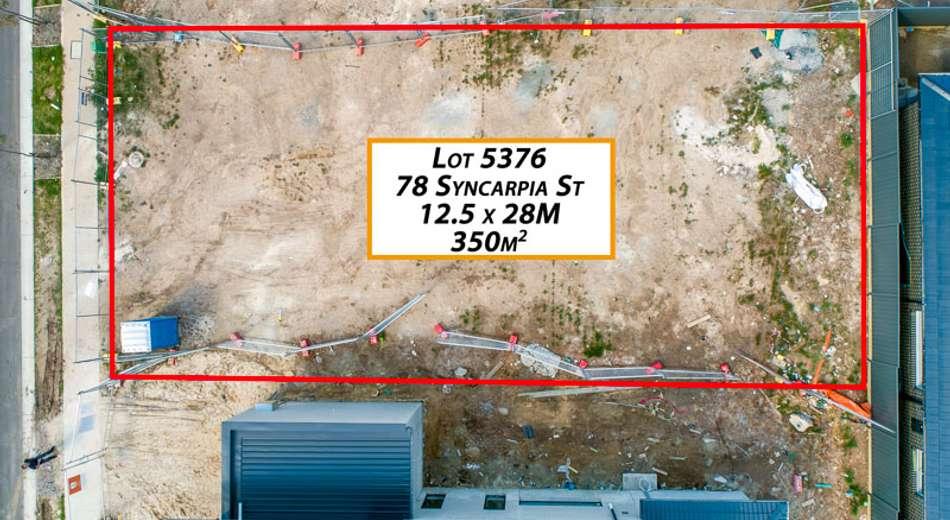 78 Syncarpia Street