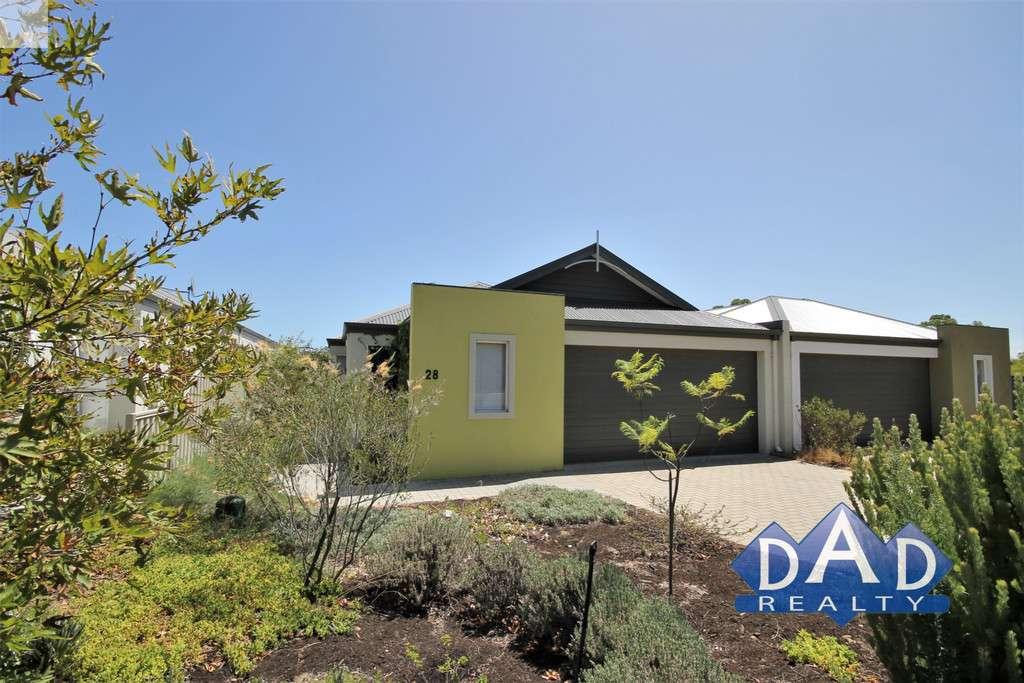 Main view of Homely unit listing, 28 Break O'Day Drive, Australind, WA 6233