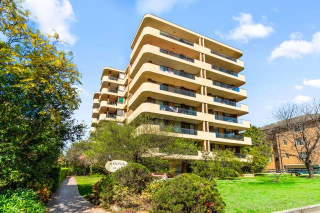 23/26-28 Park Avenue, Burwood NSW 2134