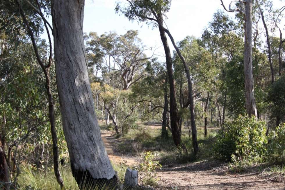 Third view of Homely residentialLand listing, Lot 420 Woylie Rise, Bakers Hill WA 6562