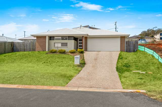 15 Grace View Street, Darling Heights QLD 4350