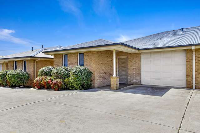 3/16 Sidey Place, Wallerawang NSW 2845