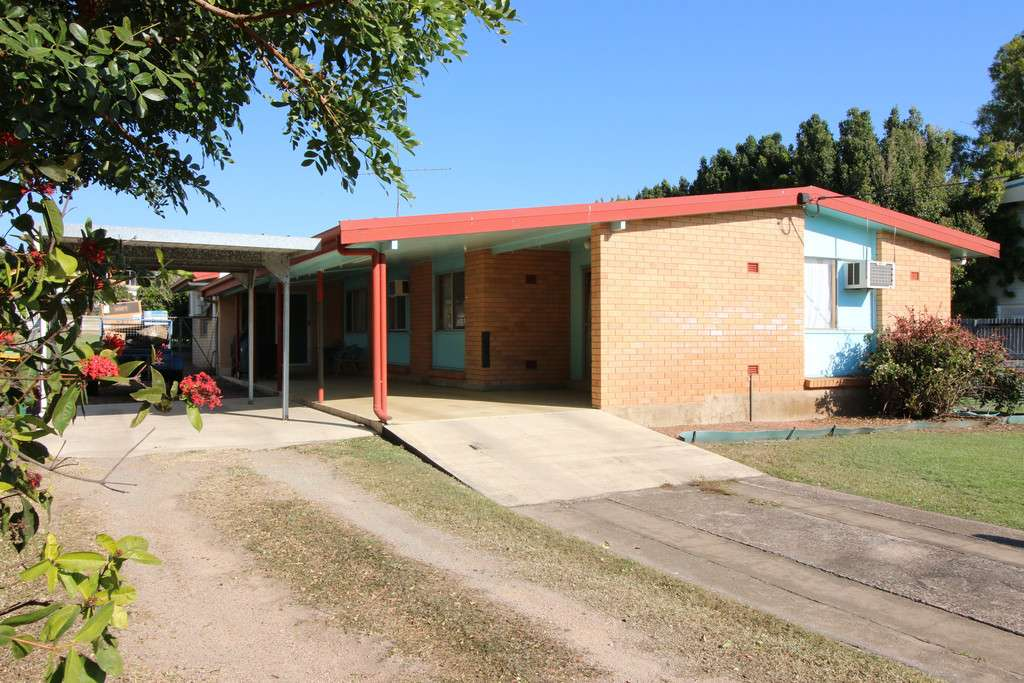 Main view of Homely house listing, 14 ANDERSEN STREET, Ayr, QLD 4807