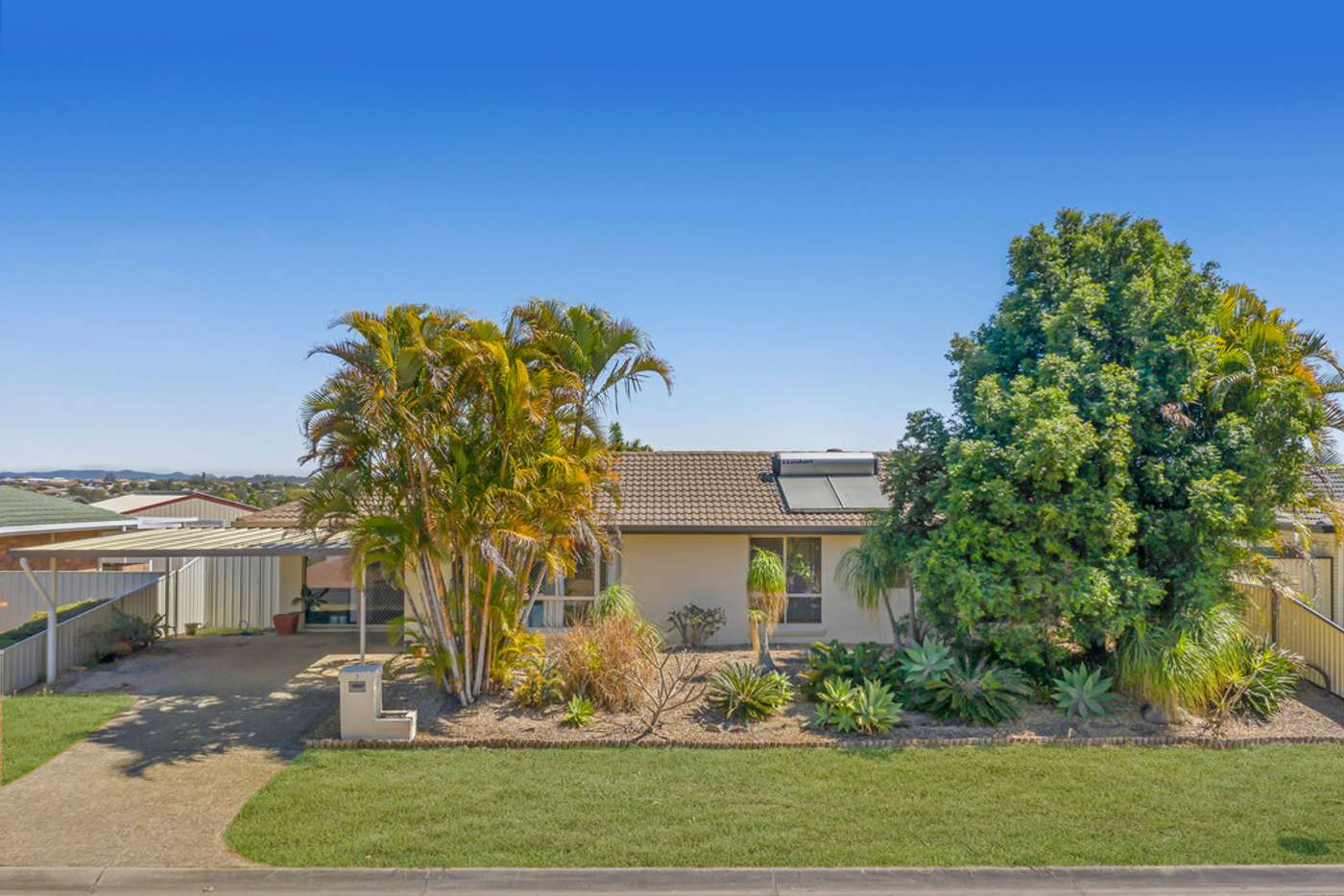 Main view of Homely house listing, 3 Colombard Place, Heritage Park QLD 4118