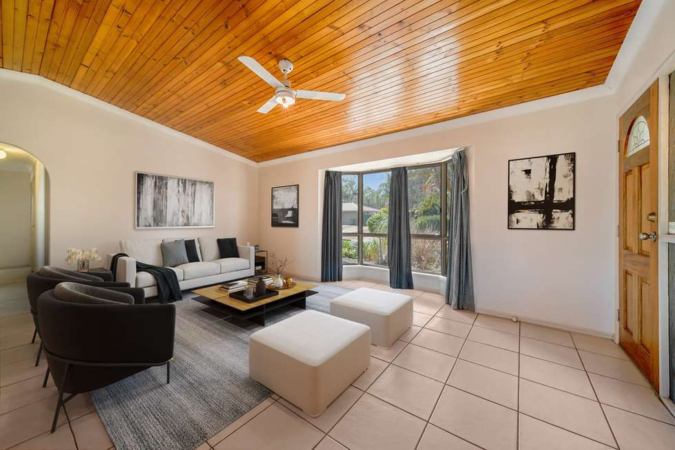Second view of Homely house listing, 3 Colombard Place, Heritage Park QLD 4118
