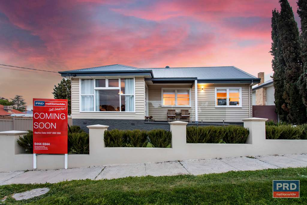 Main view of Homely house listing, 18 Moray Crescent, North Bendigo, VIC 3550
