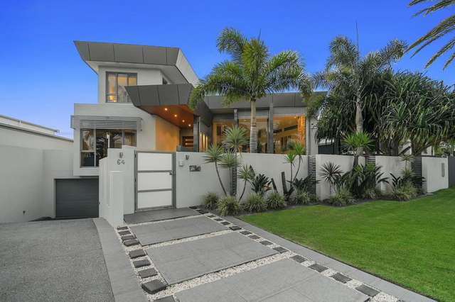 64 The Sovereign Mile, Sovereign Islands QLD 4216
