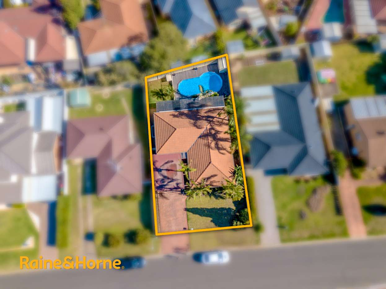 Main view of Homely house listing, 60 Chatsworth Road, St Clair, NSW 2759