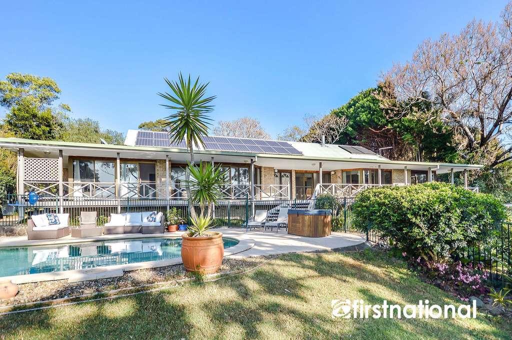 Main view of Homely house listing, 89-91 Bateke Road, Tamborine Mountain, QLD 4272