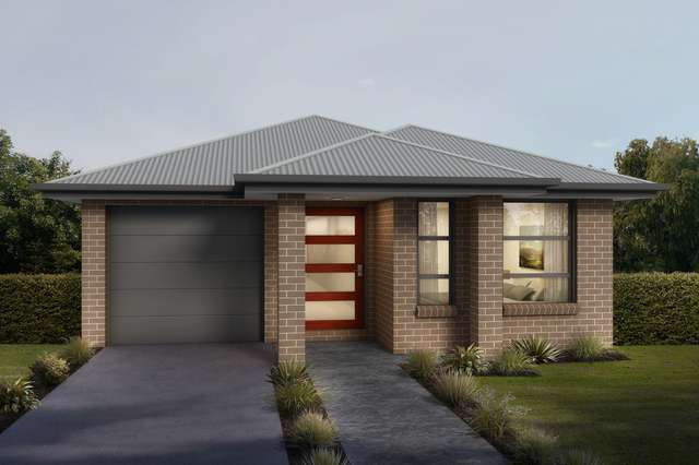 Lot 356 Major Tomkins Parade, Werrington NSW 2747