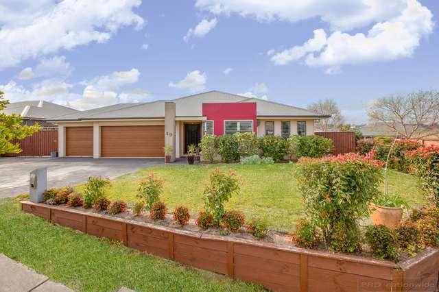 49 Honeysuckle Drive, Aberglasslyn NSW 2320