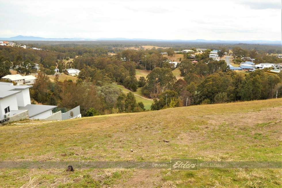Second view of Homely residentialLand listing, 111 Coastal View Drive, Tallwoods Village NSW 2430