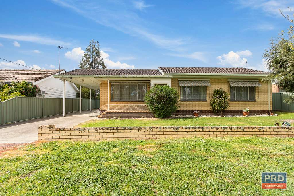 Main view of Homely house listing, 5 Orlwin Street, North Bendigo, VIC 3550