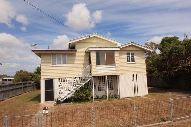 89 Ireland Street, Oonoonba QLD 4811