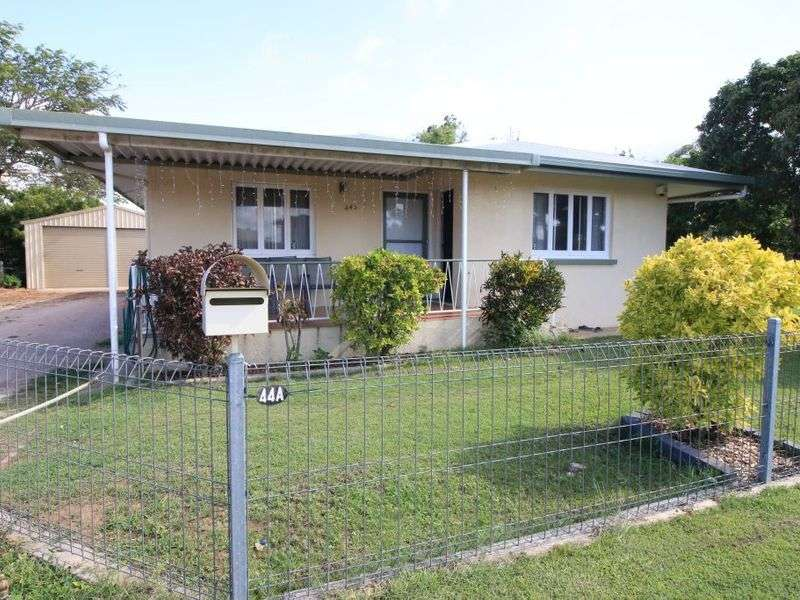 Main view of Homely house listing, 46 Albert Crescent, Ayr, QLD 4807