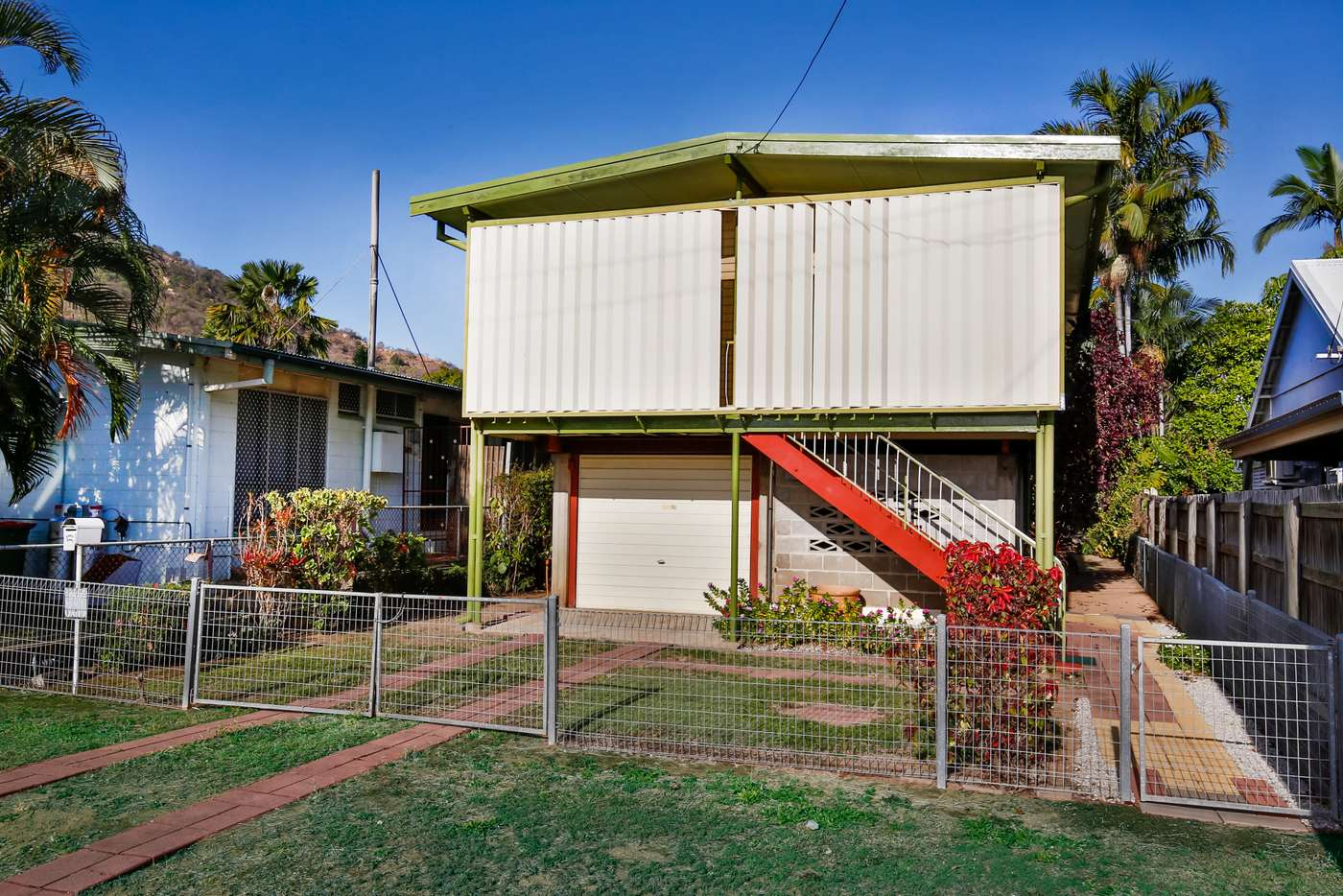 Main view of Homely house listing, 5 Margaret Street, West End QLD 4810
