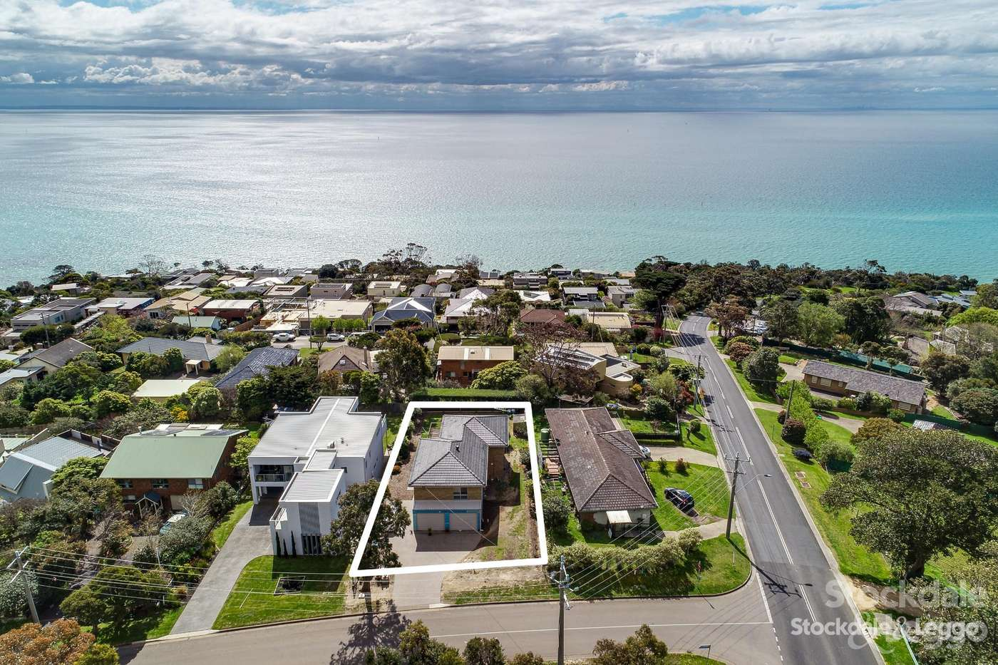 Main view of Homely house listing, 4 Howitt Street, Dromana, VIC 3936