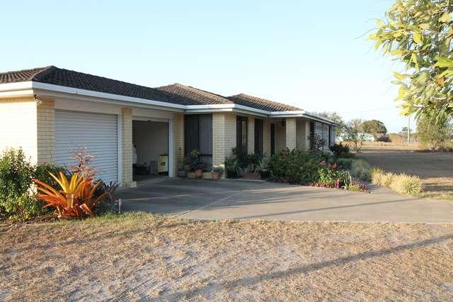 44 Nicoholl Road, Branyan QLD 4670