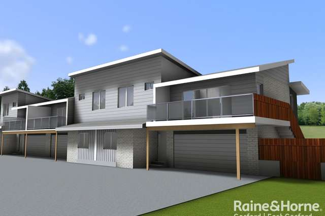 32 Henry Parry Drive, East Gosford NSW 2250