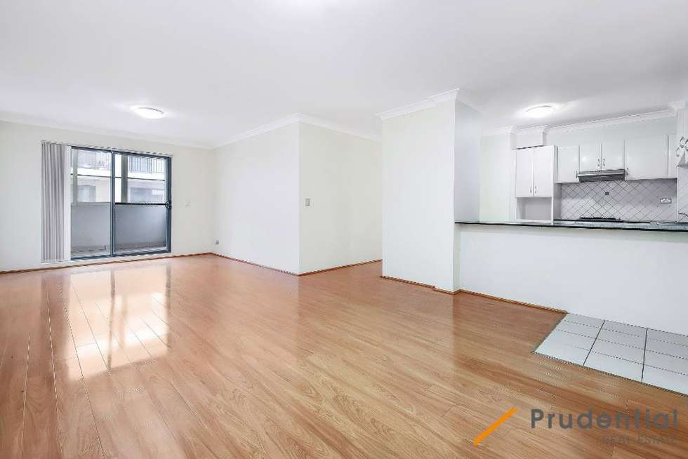 Second view of Homely unit listing, 27/29 Castlereagh  St, Liverpool NSW 2170