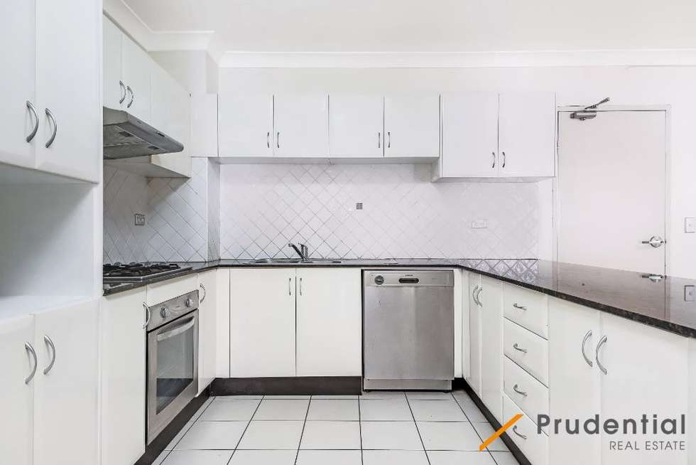 Third view of Homely unit listing, 27/29 Castlereagh  St, Liverpool NSW 2170