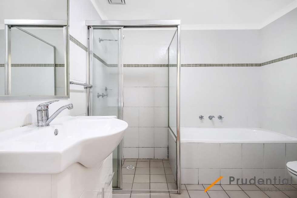 Fourth view of Homely unit listing, 27/29 Castlereagh  St, Liverpool NSW 2170