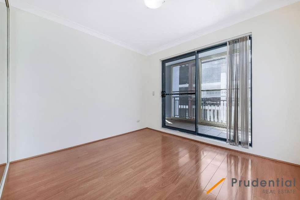 Fifth view of Homely unit listing, 27/29 Castlereagh  St, Liverpool NSW 2170