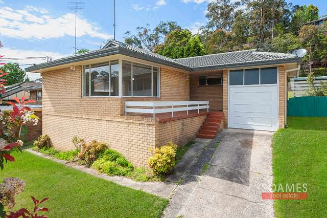 20 Mittabah Road, Hornsby NSW 2077