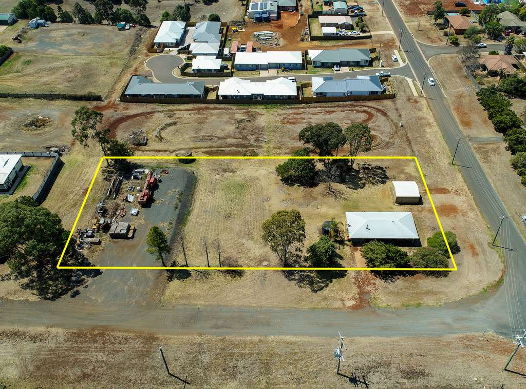 Main view of Homely house listing, 55 Lynch Street, Drayton, QLD 4350