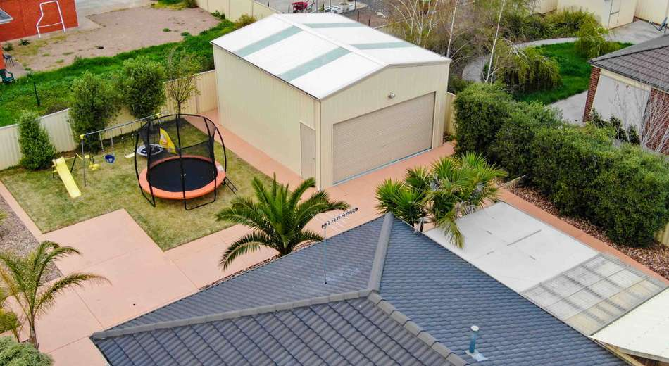 5 Sugar Berry Rise, Harkness VIC 3337