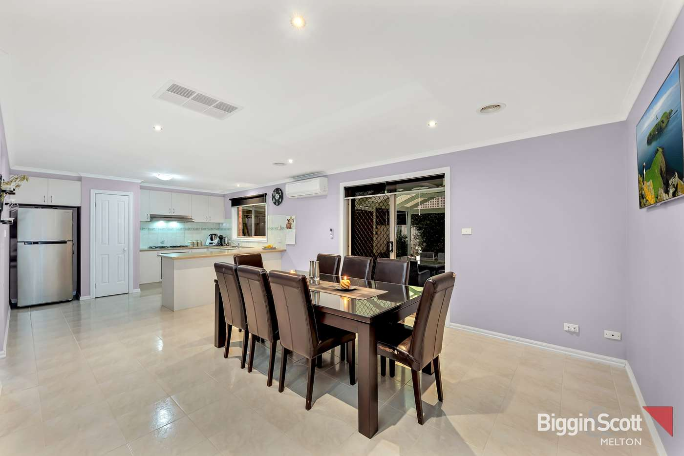 Sixth view of Homely house listing, 5 Sugar Berry Rise, Harkness VIC 3337