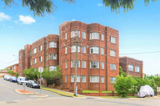 5/2A Kensington Road, Kensington NSW 2033