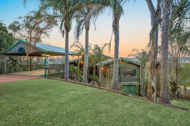 11 Hillview Court, Top Camp QLD 4350