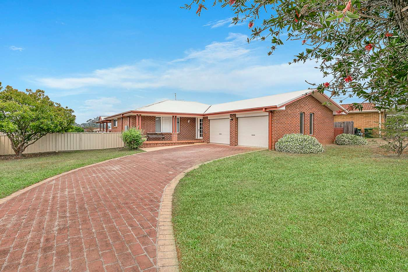 Main view of Homely house listing, 74 Colonial Circuit, Wauchope NSW 2446