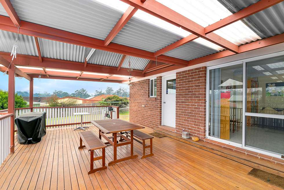 Second view of Homely house listing, 74 Colonial Circuit, Wauchope NSW 2446