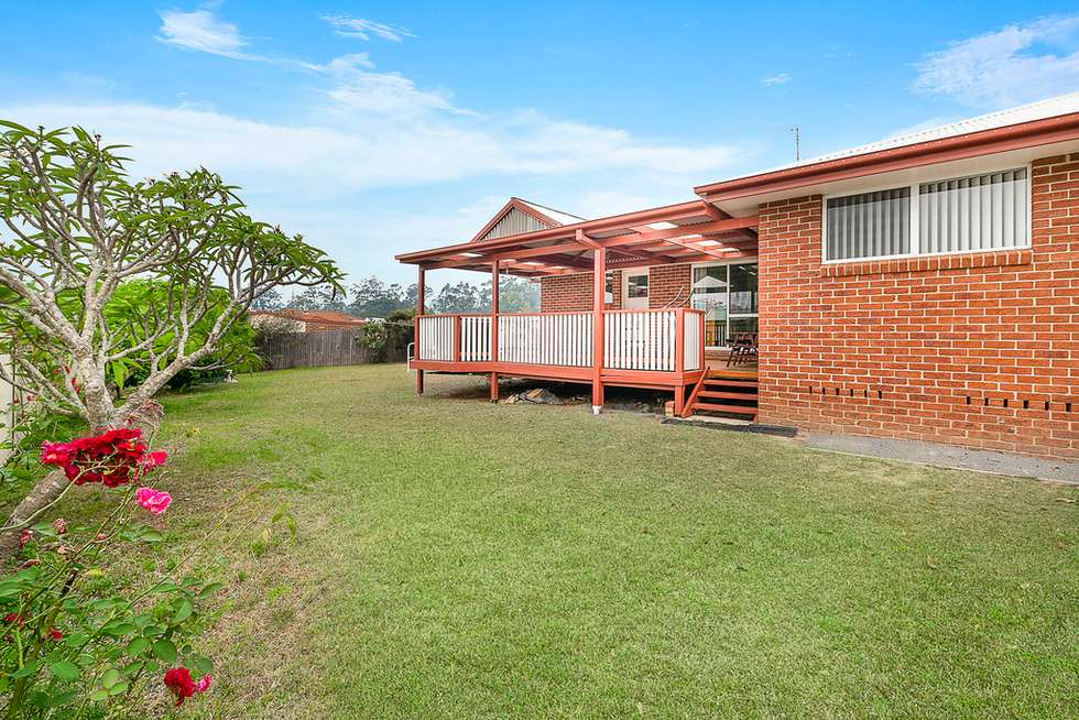 Third view of Homely house listing, 74 Colonial Circuit, Wauchope NSW 2446