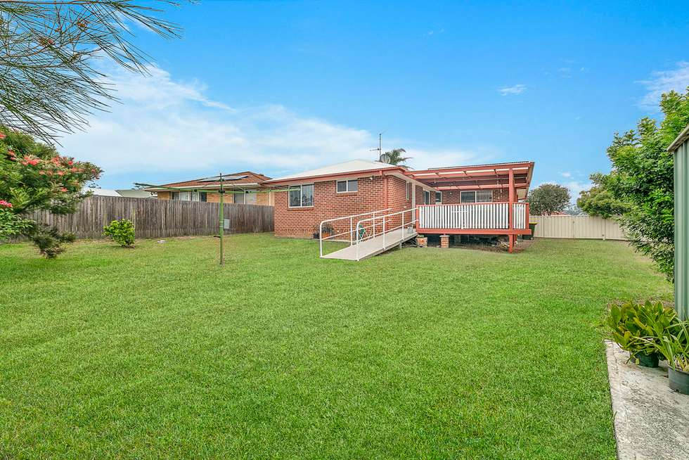 Fourth view of Homely house listing, 74 Colonial Circuit, Wauchope NSW 2446