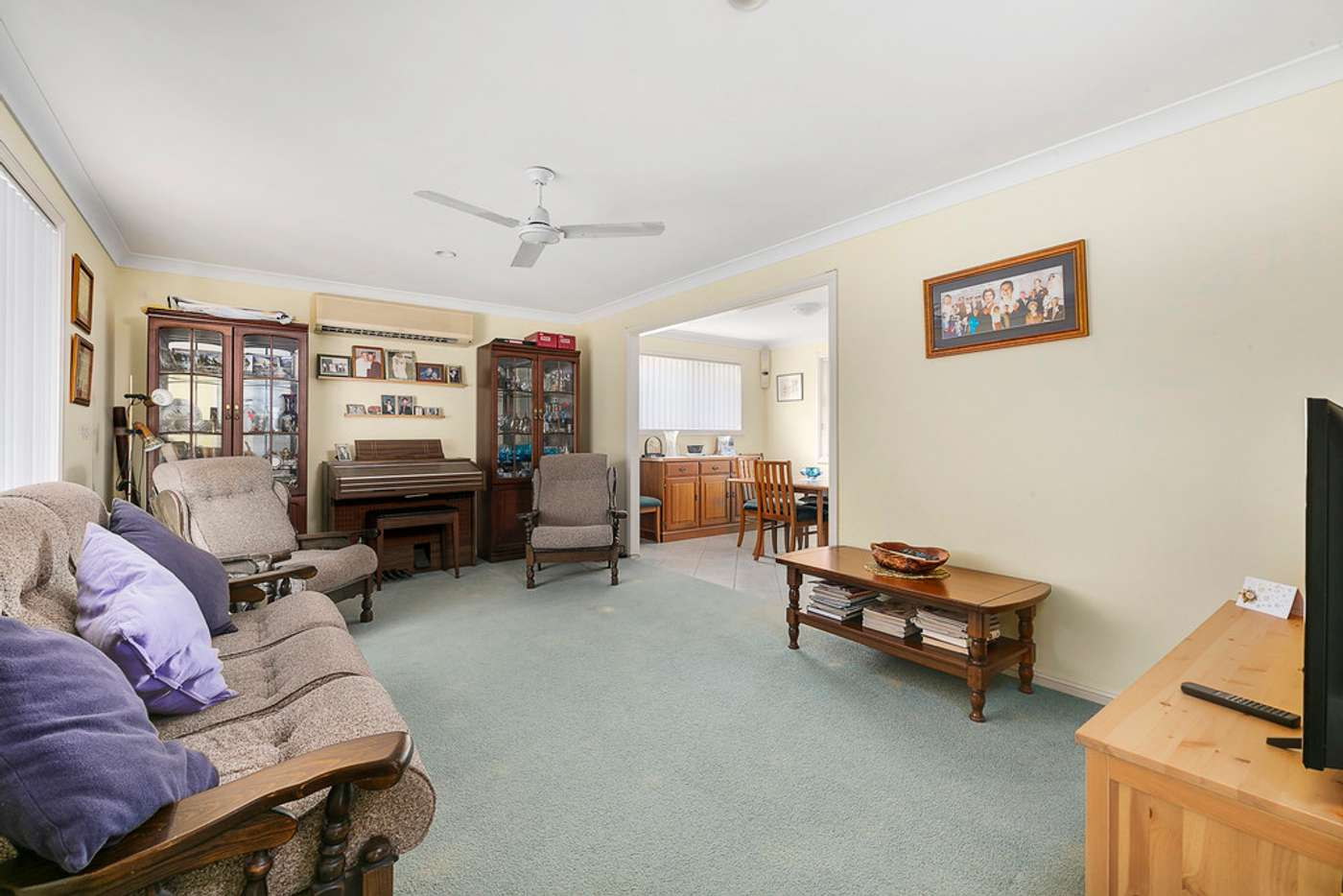 Sixth view of Homely house listing, 74 Colonial Circuit, Wauchope NSW 2446