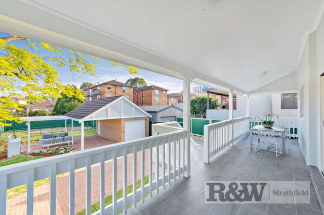 18 Waimea Street, Burwood NSW 2134