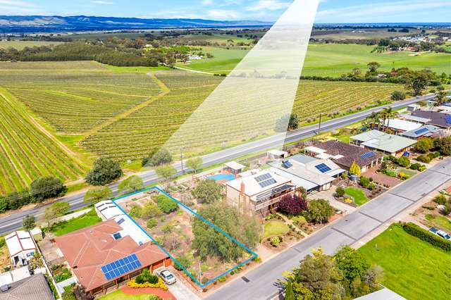 54 Valley View Drive, Mclaren Vale SA 5171