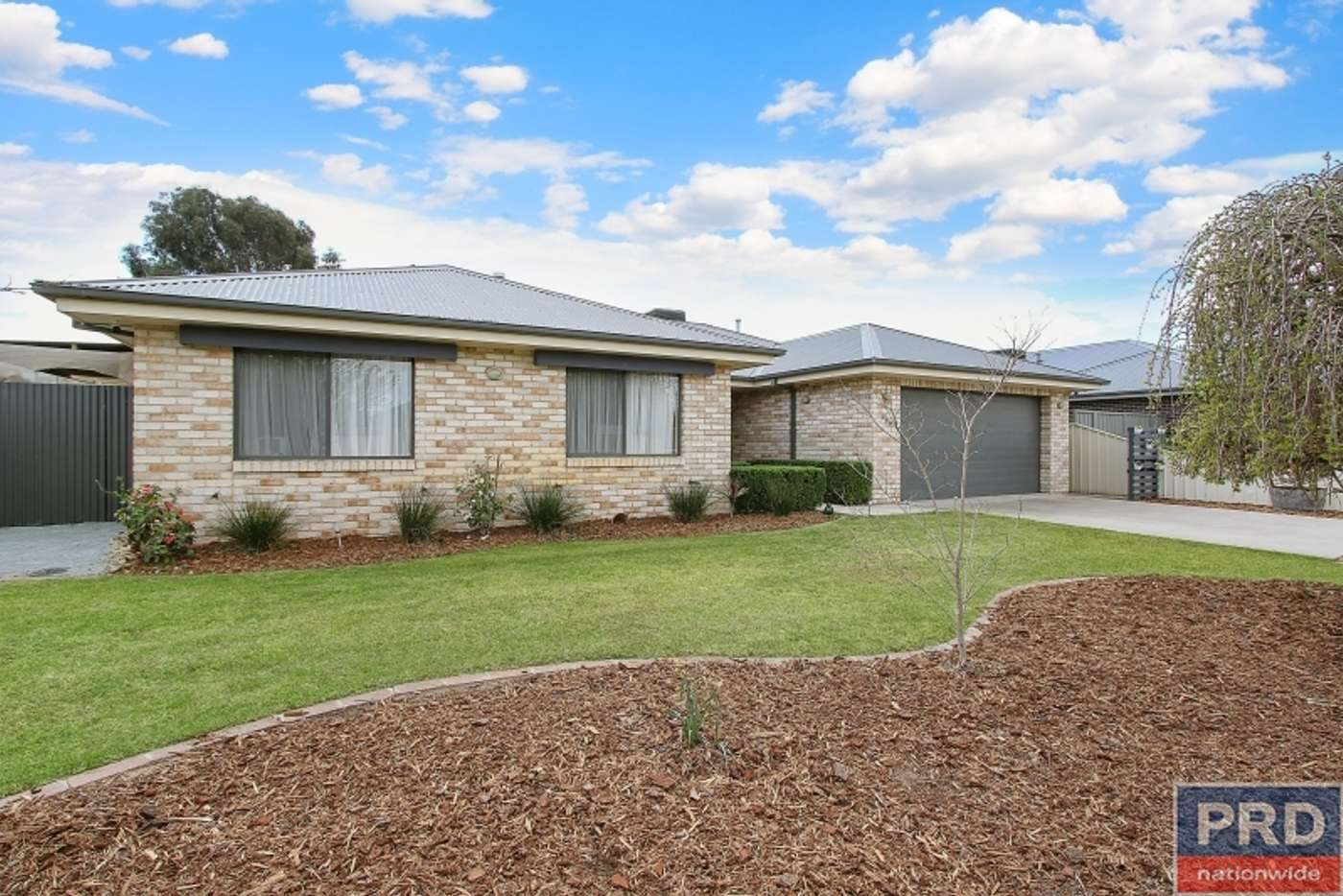 Main view of Homely house listing, 169 Golf Club Drive, Howlong NSW 2643