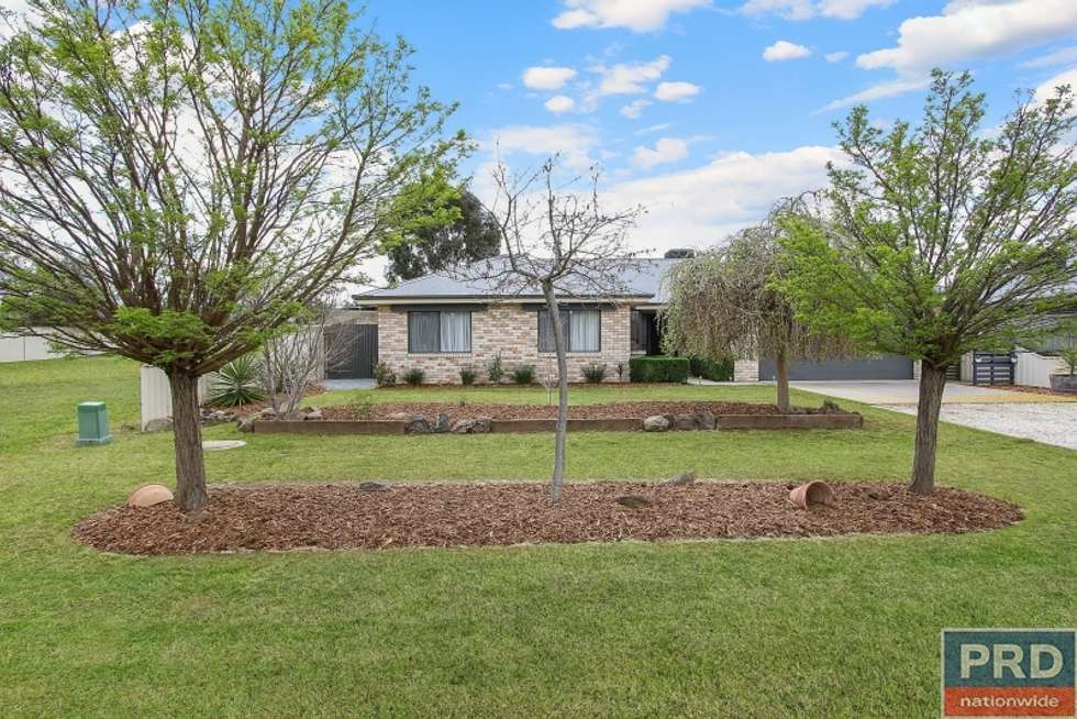 Second view of Homely house listing, 169 Golf Club Drive, Howlong NSW 2643