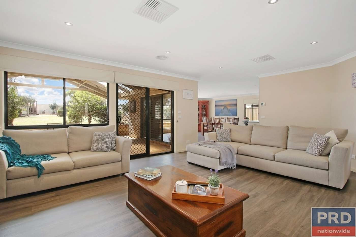 Sixth view of Homely house listing, 169 Golf Club Drive, Howlong NSW 2643