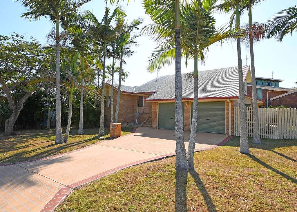 Main view of Homely house listing, 4 Bayview Terrace, Pialba, QLD 4655